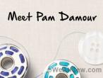 Meet Pam Damour