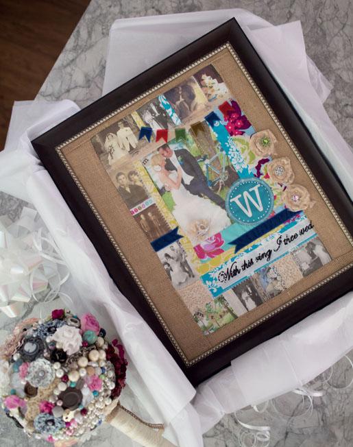 wedding art