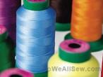 needles, thread