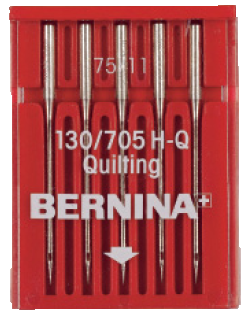 machine quilting needles