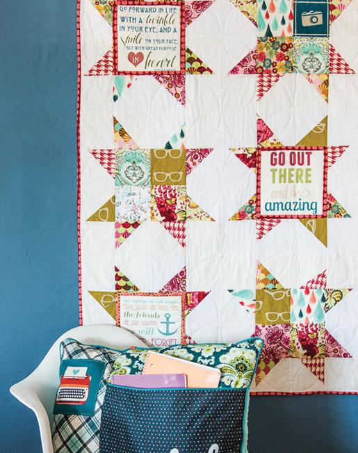 Handmade Teen Quilt
