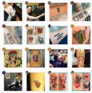 The many tattoos of QuiltCon 2015