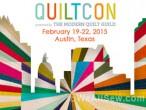QuiltCon 2015 Recap