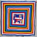 China Petway of the Gee's Bend Quilt Collective