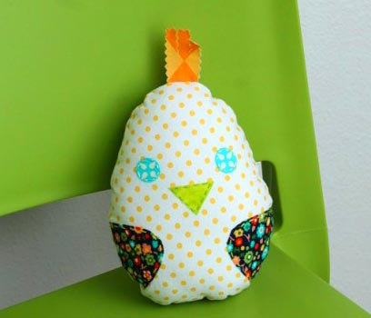 Free Easter DIY sewing projects