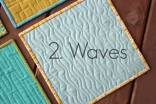 Free-motion Quilting Series: Four Designs to Take You Beyond the ... : tips for free motion quilting - Adamdwight.com
