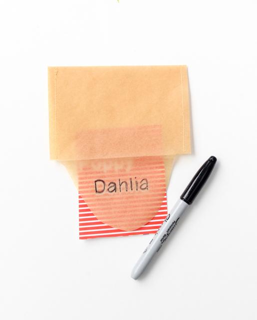 name custom seed package
