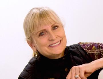 Couture Designer Susan Khalje