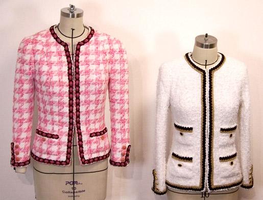 Susan Khalje The Classic French Jacket Video Series