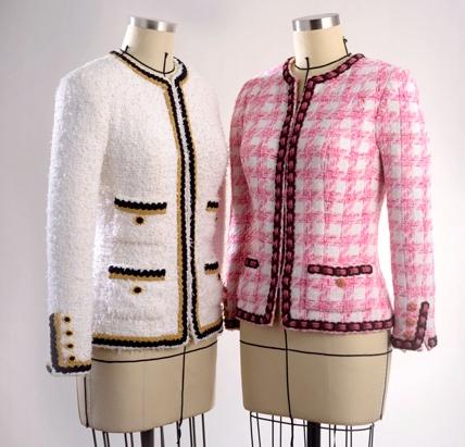 Susan Khalje's The Classic French Jacket
