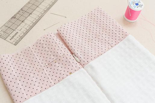 zipper_tutorial: sewn zipper