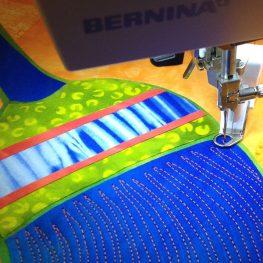 BERNINA Needle Tip for Fusing from L. Wasilowski