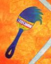 BERNINA Needle Tip for Fusing_Dye_Fuse_Cut_Stitch_Quilt