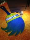 BERNINA Needle Tip for fusing Sewing