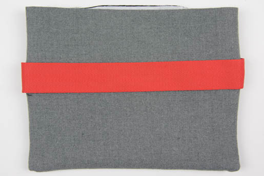 BERNINA Wool-iPad-Case-Step 10