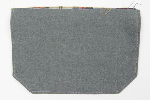 BERNINA Wool-iPad-Case-Turning_Step 9