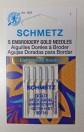 Schmetz_Titanium_Embroidery_Needles