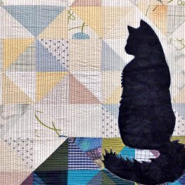 Silhoucat Quilt-Along with Luke Haynes