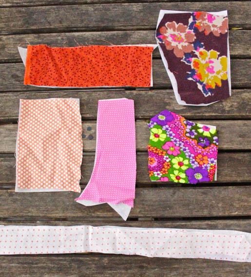 BERNINA Applique Dress Tutorial Step 2
