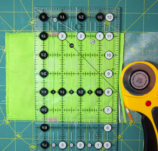 How to make a mug rug in the hoop with an embroidery machine