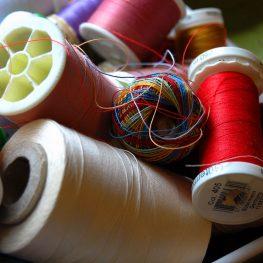 Keep your thread stash organzed!