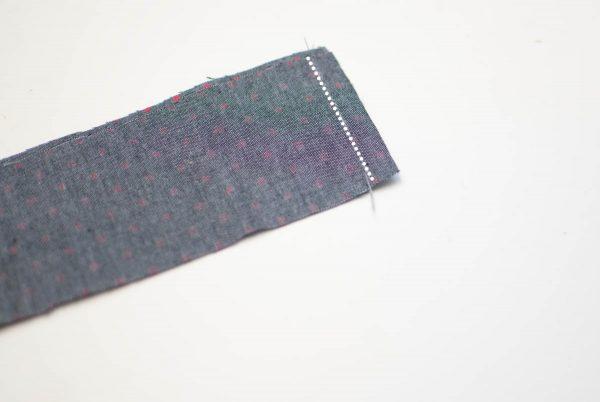 DIY Kids Shorts Series 1000 x 800 - Basic Shorts-waistband
