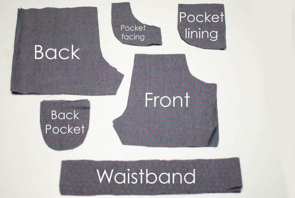 DIY Kids Shorts Series - Basic Shorts