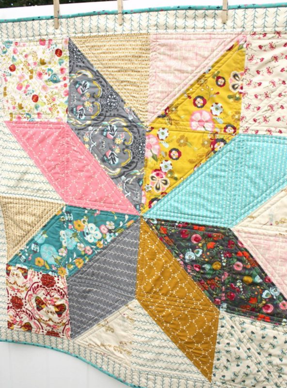Quilting Fabric For Craft Projects