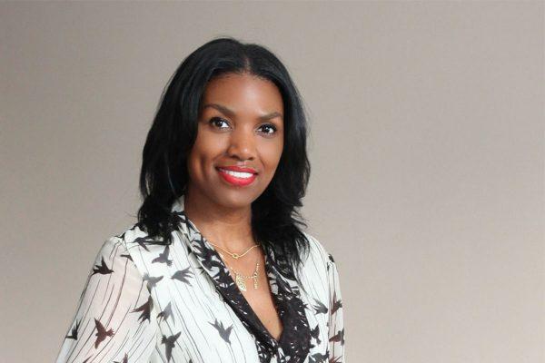 Sewpreneuer Series Interview Nikki Brooks-Revis WeAllSew BERNINA