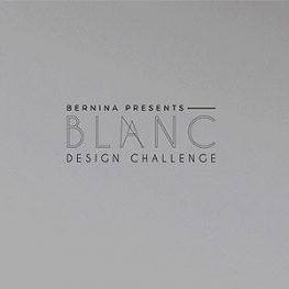 BERNINA Blanc Challenge
