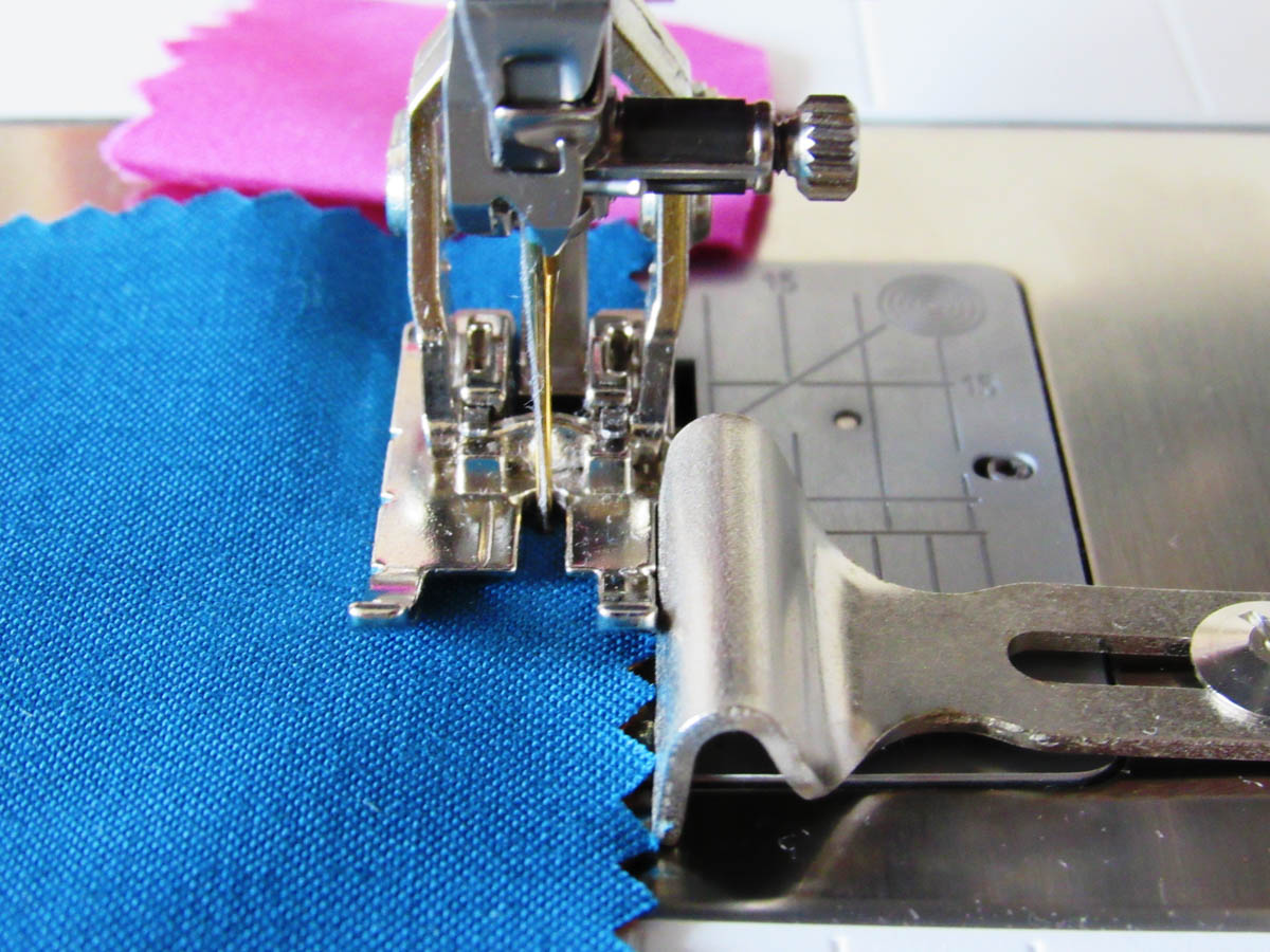 Best Feet for Patchwork and Quilting | WeAllSew
