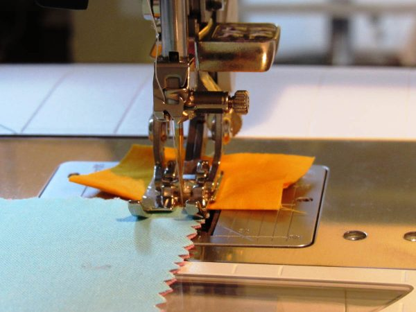 BERNINA Patchwork Foot 97D Tips