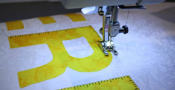 Tape Measure Stitch Tip