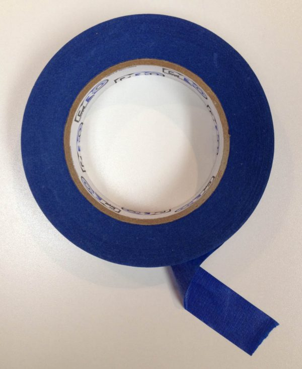 Taping Tips for Quilters - Painters Tape