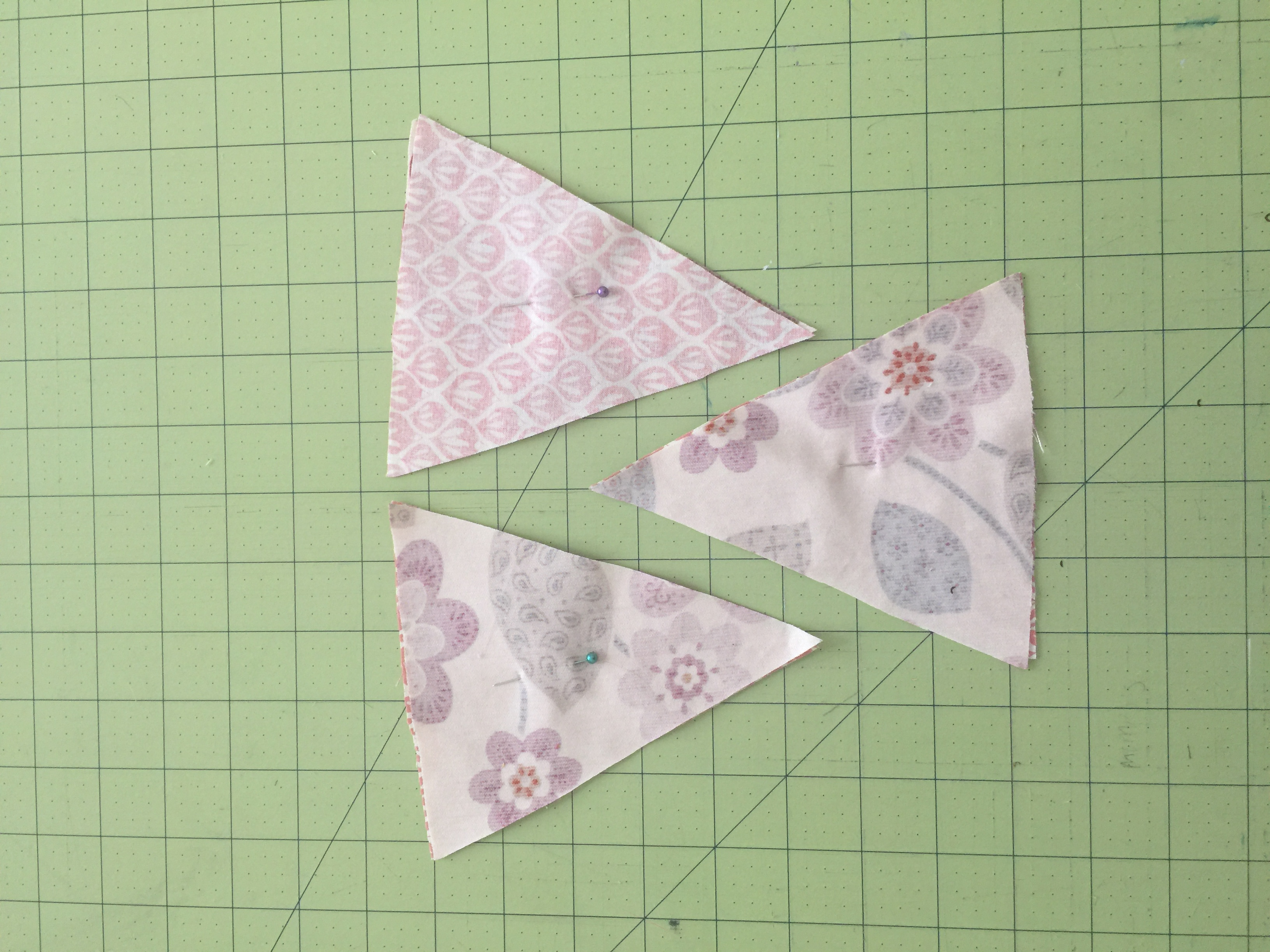 Banner Day Skirt Tutorial Picture 1