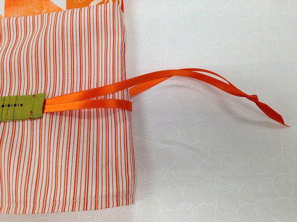 Quilt Bag Tutorial