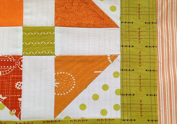 Quilt Bag Tutorial