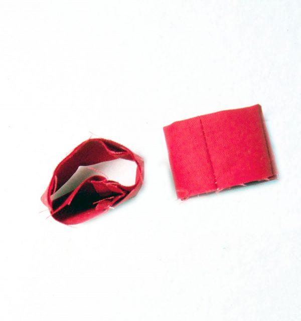 Pintuck Headband Tutorial