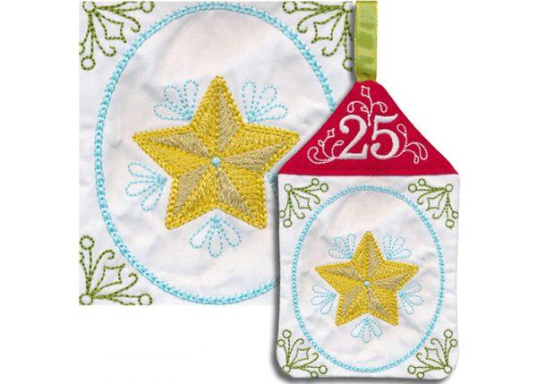 25 Days to Christmas