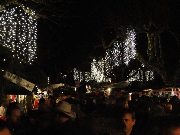 Christmas Season in Konstanz