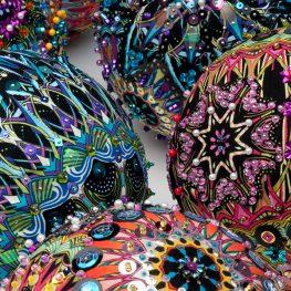 Opulent Ornaments
