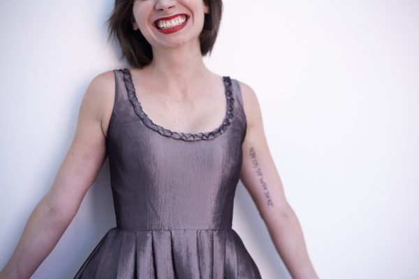 Party Dress Alteration Tip