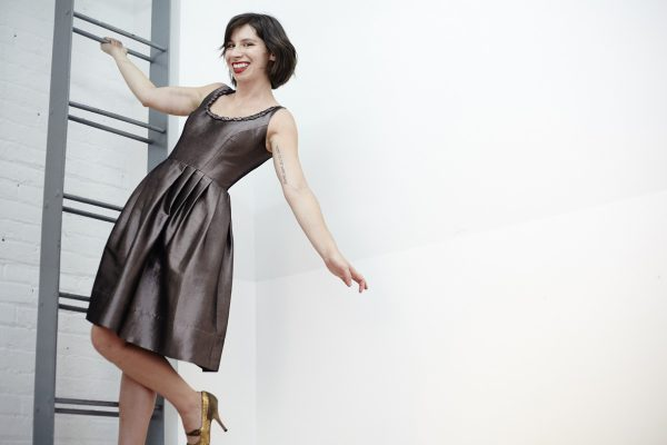 Party Dress Alterations Video Tutorial