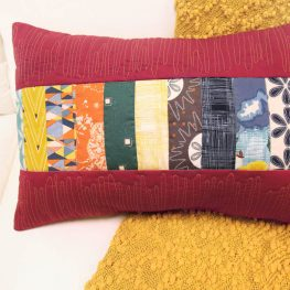 End to End Pillow Tutorial