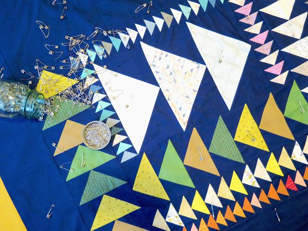 Giucy Giuce Studio Stash Quilt