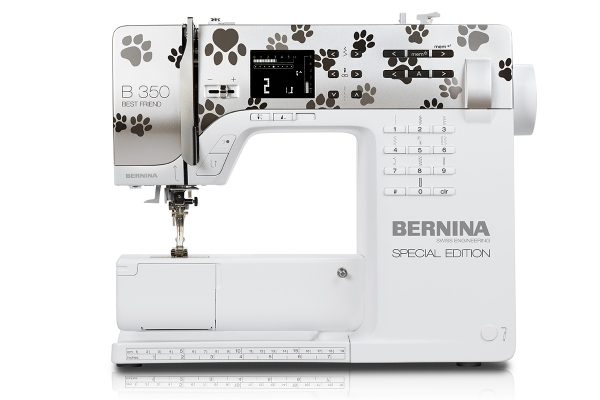 BERNINA 350 SE Best Friend