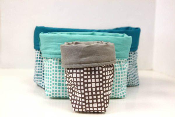 Fabric Bin Tutorial