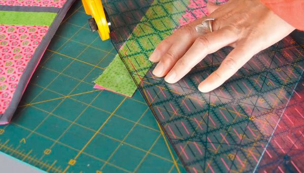 Free quilt piecing tips eBook