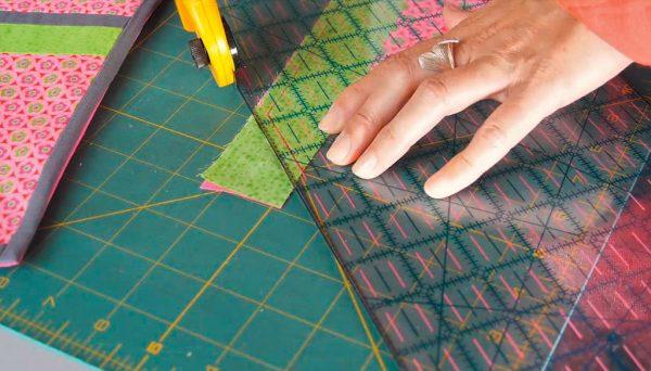 Free quilt piecing tips eBook