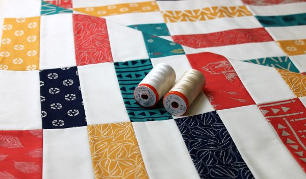 Aurifil Thread Choices